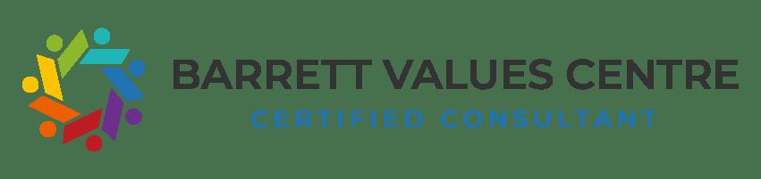 Barrett Values Centre logo